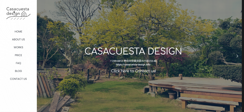 CASACUESTA DESIGN
