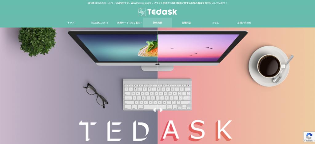 TEDASK