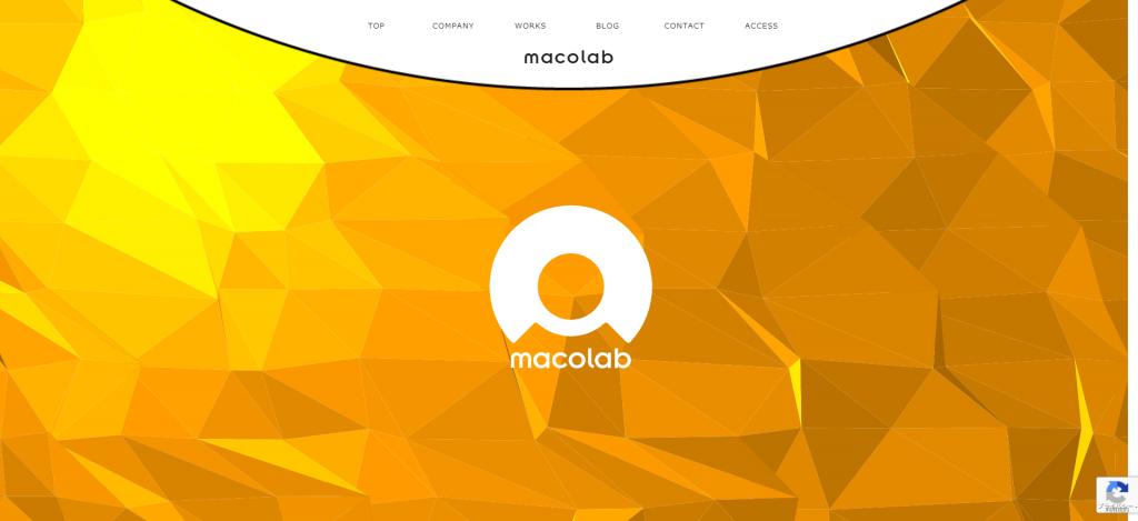 株式会社macolab